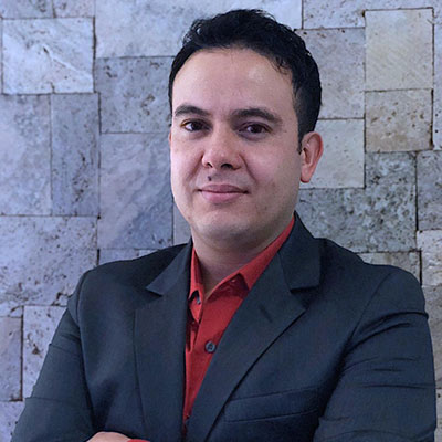 Donald Pacheco